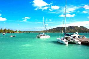 Séjour Croisière Martinique - Croisière Grenadines