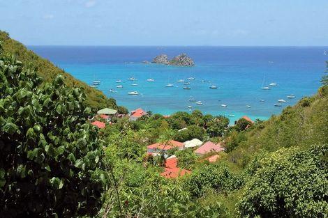 Saint Martin : Croisière Dream : Îles Vierges
