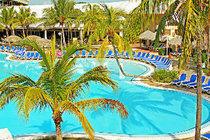 Hôtel Melia Cayo Coco Cayo Coco Cuba