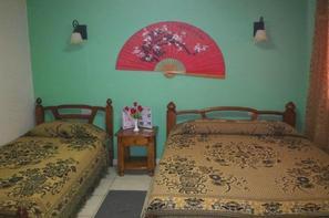Hôtel Hostal Oriente