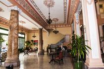 Cuba-La Havane, Hôtel Velasco 3*