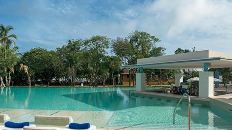 Cuba-Varadero, Hôtel Iberostar Bella Vista 5*