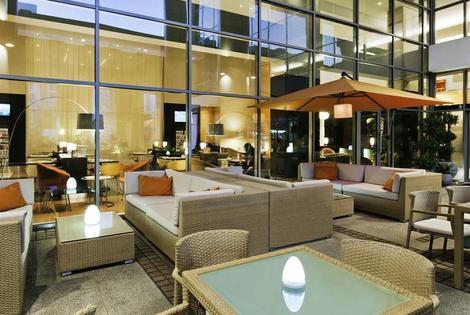 Dubai et les Emirats-Dubai, Hôtel Ibis Al Rigga 3*