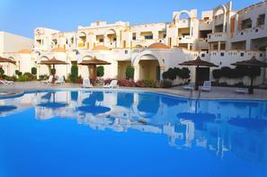 Egypte-Hurghada, Hôtel Coral Sun Beach Safaga 4*