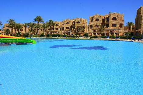 Hôtel Royal Lagoons Resort Mer Rouge Egypte