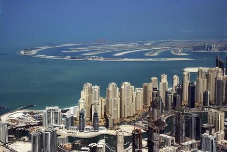 Hôtel Four Points By Sheraton Sheikh Zayed Dubai et les Emirats Emirats arabes unis