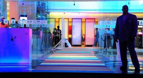 Hôtel Hues Boutique Dubai et les Emirats Emirats arabes unis