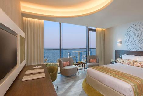 Hôtel The Retreat Palm Dubai Mgallery By Sofitel Dubai et les Emirats Emirats arabes unis