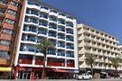 Espagne : Hôtel Blau Apts