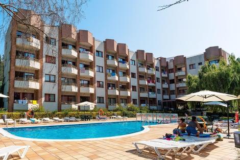 Espagne-Barcelone, Hôtel Las Mariposas 1*