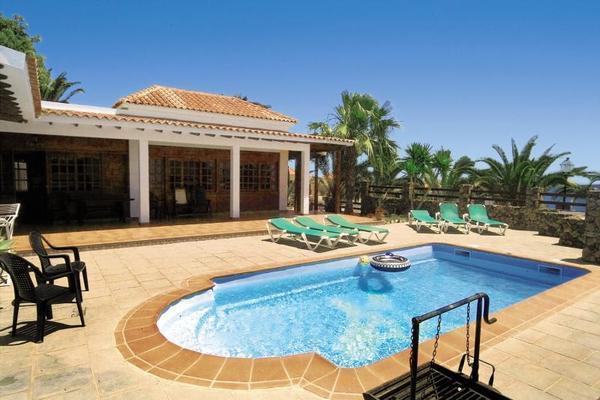 Hotel Labranda Vip Villas3* Fuerteventura Canaries