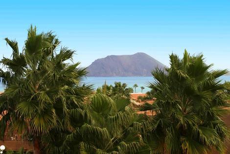 Hôtel Oasis Duna Fuerteventura Canaries