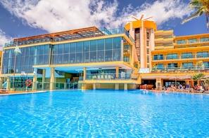 Hôtel Sbh Paraiso Playa