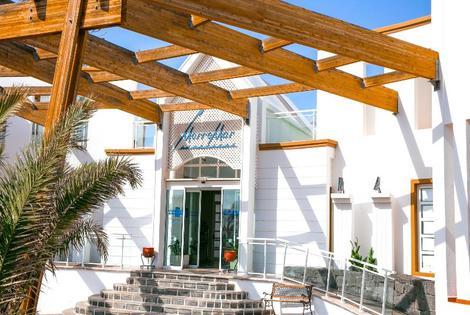 Hôtel Apartamentos The Morromar Lanzarote Canaries