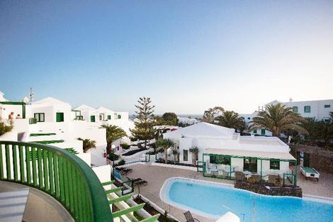 Hôtel El Guarapo Lanzarote Canaries
