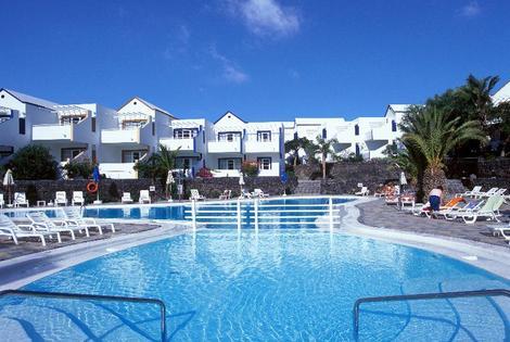 Hôtel Morromar Apartments Lanzarote Canaries