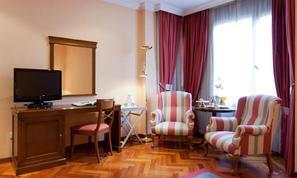 Hôtel Don Pio