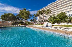 Hôtel Globales Honolulu