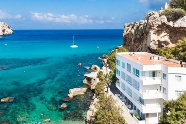 Séjour Majorque - Hôtel Globales Simar