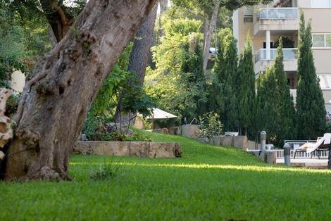 Hôtel Nh Ciudad De Mallorca Majorque Baleares
