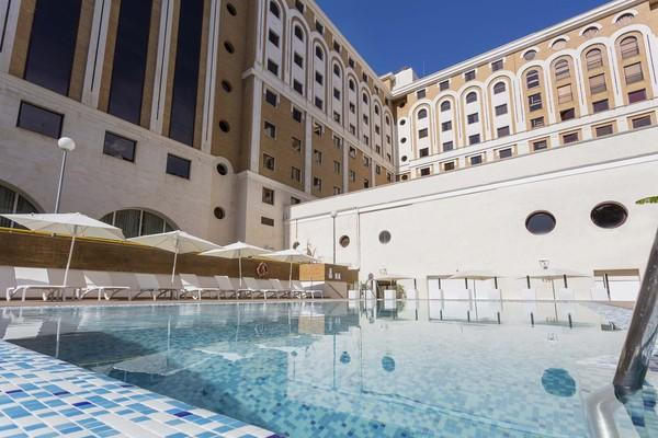 Hotel Ayre Hotel Sevilla Seville Espagne  Promovacances