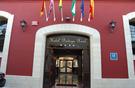 Espagne : Hôtel Bodega Real