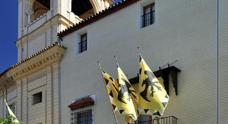 Hôtel Casas De La Juderia Seville Andalousie