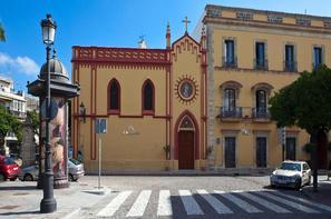 Hôtel Itaca Jerez