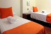 Espagne-Seville, Hôtel Mazagon 4*