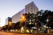 Espagne-Seville, Hôtel Novotel Sevilla 4*
