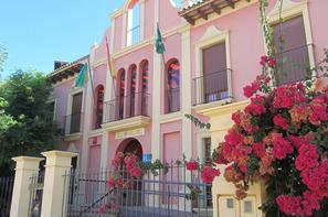 Espagne-Seville, Hôtel Pinomar 3*