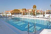 Espagne-Seville, Hôtel Playa De La Luz 4*