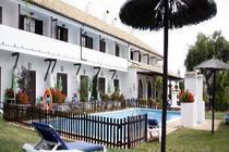 Espagne-Seville, Hôtel Villa De  Grazalema 3*