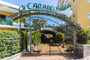 Hôtel La Carabela