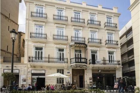 Hôtel San Lorenzo Boutique Hotel Costa Blanca Espagne
