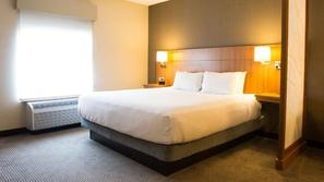 Etats-Unis-Boston, Hôtel Hyatt Place Boston Braintree 3*