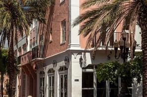 Hôtel Casa Victoria Orchid