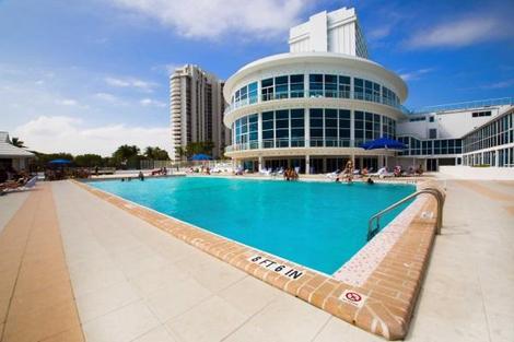 Etats-Unis-Miami, Hôtel Design Suites Miami Beach 3*