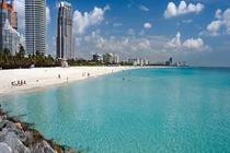 Etats-Unis-Miami, Hôtel Kent Hotel 3*