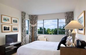 Etats-Unis-Miami, Hôtel The Richmond 3*