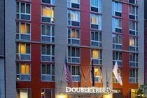 Etats-Unis-New York, Hôtel Doubletree By Hilton Hotel New York - Times Square South 4*