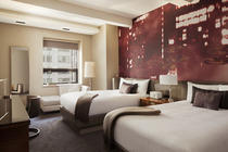 Etats-Unis-New York, Hôtel Grand Hyatt New York 5*
