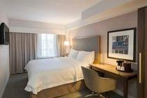 Etats-Unis-New York, Hôtel Hampton Inn Madison Square Garden 3*