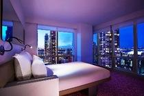 Etats-Unis-New York, Hôtel Yotel New York At Times Square 4*