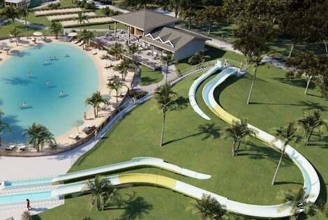 France : Camping Campilo