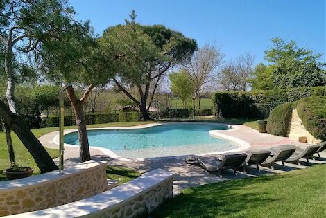 France : Camping PRE FIXE