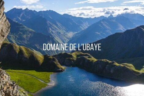 France : Camping Domaine de l'Ubaye