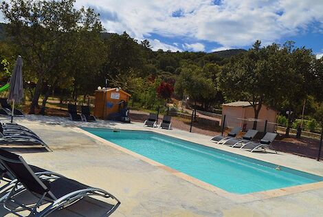 France : Camping E Canicce