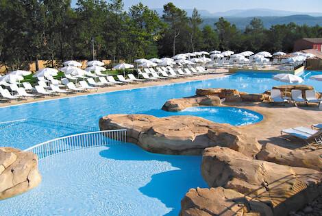 séjour France Provence-Cote d Azur - Framissima Provence Estérel 4*