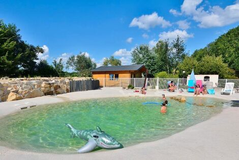 France : Camping Les Peupliers